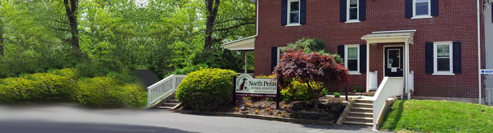 North Penn Animal Hospital - Lansdale, PA